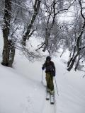 Ski touring in Suusamyr and Terskey Ala-Too